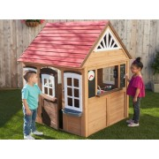 Casuta de joaca Fairmeadow Wooden Playhouse - KidKraft