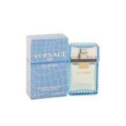 Perfume/Col. Masc. Man Versace (Blue) Fraiche Eau De Toilette