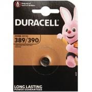 Duracell Plus Pile bouton (D389)
