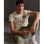 Superdry Workwear Uniform T-Shirt XXXL creme