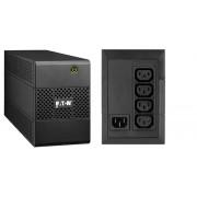 UPS, Eaton 5E 650i, 650VA, Line-Interactive (5E650I)