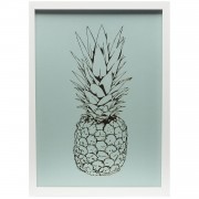 Pineapple, Pineapple On The Wall - Decoratie