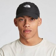 The North Face logo gore hat TNF Black/TNF White