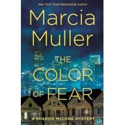 The Color of Fear, Hardcover