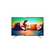 Smart TV LED Philips 50 4K Ultra HD Wi-Fi 4 HDMI 2 USB 50PUG6102/78