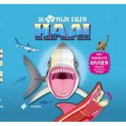 Ik maak mijn eigen haai - Michael Bright en Jen Green