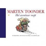 Alle verhalen van Olivier B. Bommel en Tom Poes: Het avontuur roept - Marten Toonder