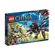 Lego Legends of Chima Razar S Chi Raider 70012