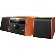 Stereo glazbena linija MCR-B020 Yamaha AUX, Bluetooth®, CD, USB narančasta