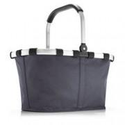 reisenthel Einkaufskorb carrybag graphite