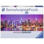 Puzzle Fun 14Ani+ Manhattan, 1000 piese
