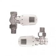Termostatski set PR ( ventil + termo glava ) Herz