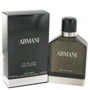 Armani Eau De Nuit Eau De Toilette Spray By Giorgio Armani 3.4 oz Eau De Toilette Spray