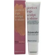 This Works Perfect Legs Sculpt and Shine Serum 60ml