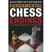 Fundamental Chess Endings, Paperback/Karsten Muller