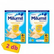 Milumil gluténmentes tejberizspép 4 hó+ (2x225 g)