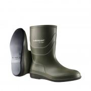 Dunlop B550631 Acifort Biosecure calf Desinfectie Groen - Maat 45