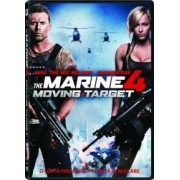 The Marine 4 Moving Target DVD 2014