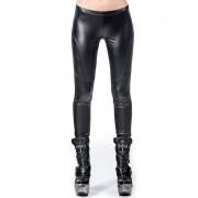 pantalon femmes (leggings) QUEEN OF DARKNESS - 1799 - TR1-257/13