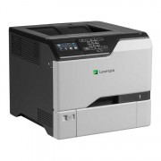IMPRESORA LASER COLOR LEXMARK CS720DE DUPLEX/RED
