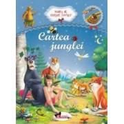 Cartea junglei - Bunica ne citeste povesti