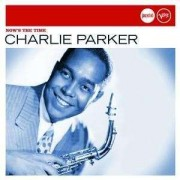 Charlie Parker - Now'sthe Time- Jazz Club (0600753071618) (1 CD)