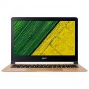 Лаптоп NB Acer Swift 7 SF713-51-M752, 13.3 инча IPS Full HD CineCrystal Intel Core i5-7Y54 1x8GB DDR3, 256GB SSD, Intel HD Graphics 615, NX.GN2EX.012