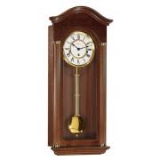 Ceas de perete mecanic Hermle 8 zile cu melodie 70444-030341