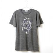 アラジン/半袖Tシャツ(男女兼用)|ディズニー ミュージカル