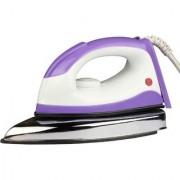 Monex New Desire Range 1000 W Dry Iron (Purple)