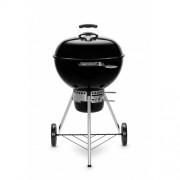 Преносимо барбекю на дървени въглища WEBER Master-Touch GBS E-5750 черно