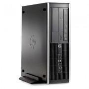 HP Pro 6200 SFF - Core i3-2100 - 8GB - 500GB SSD - DVD-RW - HDMI