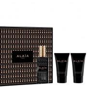 Azzedine Alaia Alaia Paris комплект 3 части 50 мл - EDP