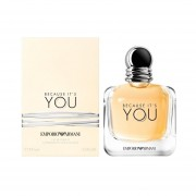Because it's you de Emporio Armani EDP 100ml mujer
