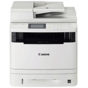 Canon i-SENSYS MF411DW A4 Multifunction Mono Laser Printer