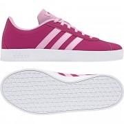 Adidas kamasz lány cipő VL COURT 2.0 K F36382