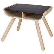 PlanToys 8704 Table- Black Playhouse
