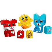 Lego 10858 LEGO My first puzzle animals
