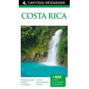 Reisgids Capitool Costa Rica | Unieboek