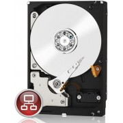 WD Red NAS edition tvrdi disk 4TB (WD40EFRX)