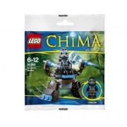LEGO Legends of Chima 30262 Gorzan s Walker Promotional Set