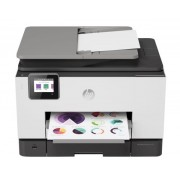 Multifunctional Laser HP OFFICEJET PRO 9020 All-in-One, A4, 24ppm, Duplex, USB, Retea (Alb/Negru)