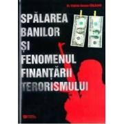 Spalarea banilor si fenomenul finantarii terorismului - Ciprian George Girleanu