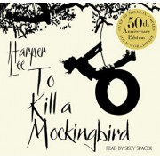 To Kill A Mockingbird, Audio/Harper Lee