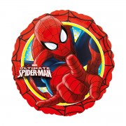Balon folie metalizata Ultimate Spiderman 43 cm