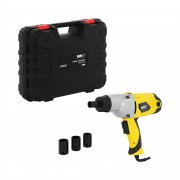 Impact Wrench - 230 V - 1,100 W - 2,200 rpm - 450 Nm