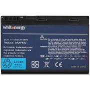 Baterie Laptop Whitenergy 06766, Acer TravelMate 6410, Li-ion, 4400 mAh