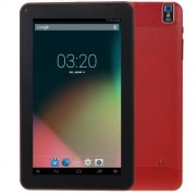 9.0 inch Android 4.4 Tablet PC 8GB GLD-13 CPU: Allwinner A33 Quad Core(Red)