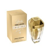 PACO RABANNE LADY MILLION EAU MY GOLD! EDT 80 ML