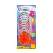 Kallpp Fasions Ring Toss Game Sport Toy For Kids - Material Plastic